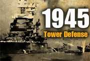 1945 Tower defence
