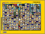 Tiles of The Simpsons Icon