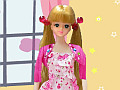 4, Barbie Dressup