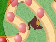 Bloons Tower Defense 3 - platinti