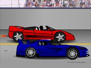Drag Racer 3 Icon