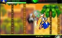Final fantasy sonic x Icon