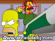 Homer o assassino Flanders 3