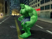 Smash Up hulk
