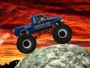 Monster Truck galning