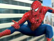 Spiderman 2 - Web besed