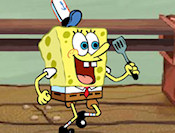 Spongebob Krab O Matic