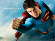 Superman Returns: Gemme Metropolis