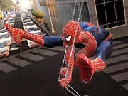 Le Amazing Spiderman