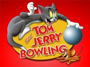 Tom in Jerry Bowling