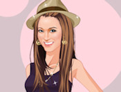 Ashley Leggat zdobit