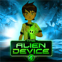 Ben 10 el dispositivo alienígena