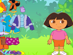 Dora l'Explorateur