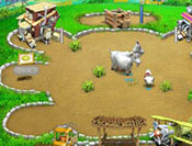 Farm Frenzy Pizza Partisi