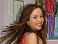 Hannah Montana Rock Star Fashion uitdaging
