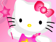 Hello Kitty 房間