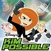Kim Possible stygn i tid