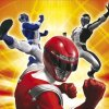 Power Rangers VS robots