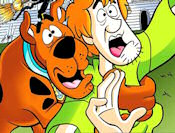 Scooby Doo rev lettelse