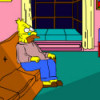 Casa Simpsons interactiu