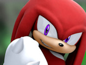 Sonic RPG Eps 7 Icon