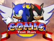 Tests Sonic