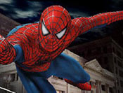Spider Man 3